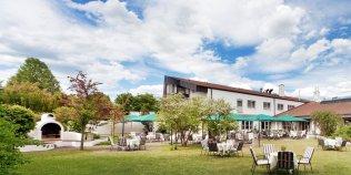 Hotel HerzogsPark - Foto 2