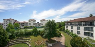 Hotel HerzogsPark - Foto 3