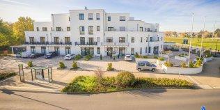 K-Apart Hotel & Boardinghouse - Foto 1