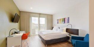 K-Apart Hotel & Boardinghouse - Foto 3