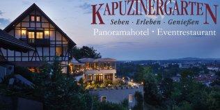 Kapuzinergarten Panoramahotel - Foto 1
