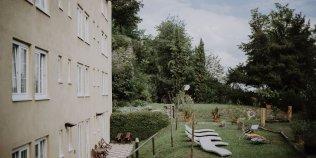 Kapuzinergarten Panoramahotel - Foto 3