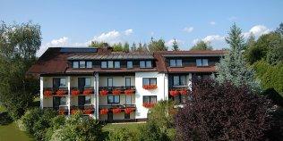 Hotel Dreisonnenberg - Foto 1