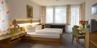 Hotel Dreisonnenberg - Foto 2