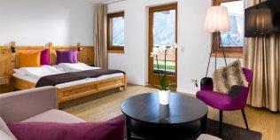 Hotel Goldried - Foto 2