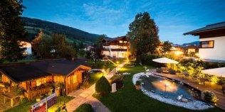 Hotel Schartner - Foto 1