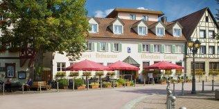 Flair Hotel Weinstube Lochner - Foto 1