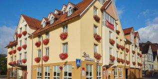 Flair Hotel Stadt Höxter - Foto 1