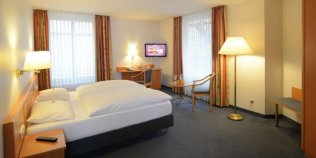 Flair Hotel Stadt Höxter - Foto 2