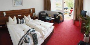 Hotel Kronenhof - Foto 2