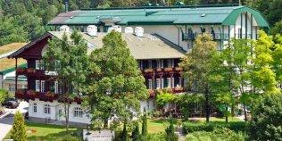 Hotel Schneeberghof - Foto 1