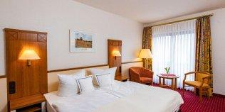 Hotel Wittensee *** Schützenhof Minotel - Foto 3