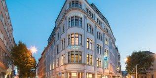 Best Western City Hotel Braunschweig - Foto 1