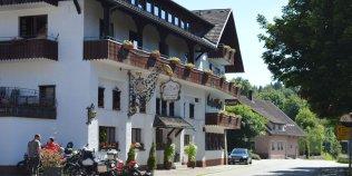 """Alemannenhof """" Hotel Engel """" - Foto 2"""