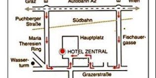 Hotel Zentral - Foto 3
