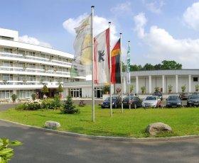 Foto von Hotel Müggelsee Berlin