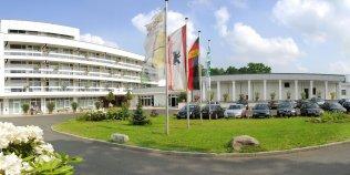 Hotel Müggelsee Berlin - Foto 1