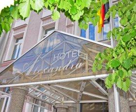 Foto von Hotel Alexandra