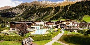 "4* Wellnesshotel Schneeberg ""Resort & Spa"" - Foto 1"