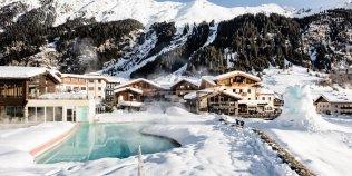 "4* Wellnesshotel Schneeberg ""Resort & Spa"" - Foto 3"