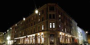 Hotel Central - Foto 2