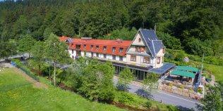 Hotel Waldmühle GmbH - Foto 1