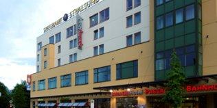 InterCityHotel Stralsund - Foto 1