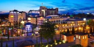 Europa-Park Hotel Resort - Foto 1