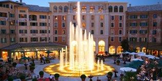 Europa-Park Hotel Resort - Foto 2