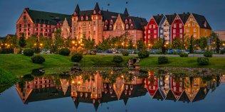 Europa-Park Hotel Resort - Foto 3