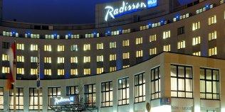 Radisson Blu Hotel, Cottbus - Foto 1