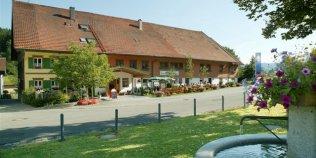Landgasthof Zum Schwarzen Grat - Foto 1