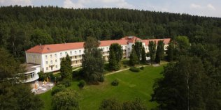 Hotel Am Burgholz - Foto 1