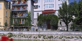 Hotel Goldenes Schiff - Foto 1