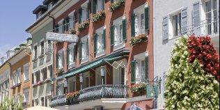 Vergeiner´s Hotel Traube - Foto 1