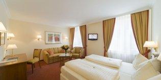 Vergeiner´s Hotel Traube - Foto 3