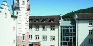Hotel Magnetberg - Foto 1