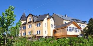 Schlossberghotel Oberhof - Foto 1
