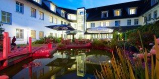 Hotel Wikingerhof - Foto 3