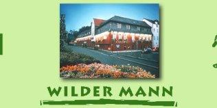 Hotel Wilder Mann - Foto 1