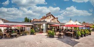 Hotel-Restaurant Fallerhof *** - Foto 1