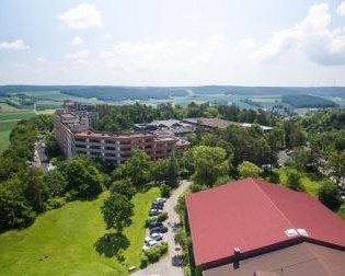 Hotel Sonnenhügel Bad Kissingen - Foto 1