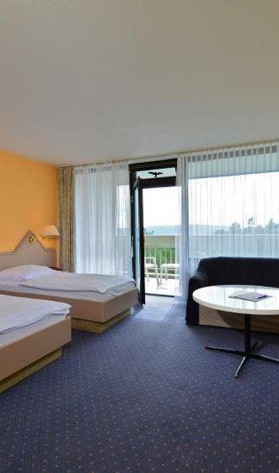 Hotel Sonnenhügel Bad Kissingen - Foto 2