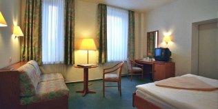 Hotel Meyn - Foto 1