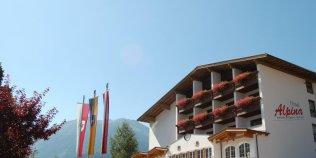 Hotel Alpina RESORT - nature+wellness - Foto 1