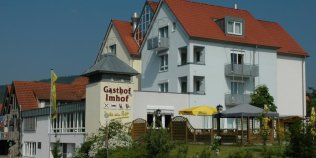 Hotel Imhof - Foto 1