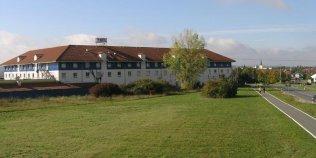 Center Hotel Drive Inn Hirschaid - Foto 1