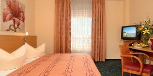 Center Hotel Drive Inn Hirschaid - Foto 2
