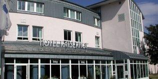 Center Hotel Kaiserhof Naumburg - Foto 1