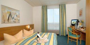 Center Hotel Kaiserhof Naumburg - Foto 2